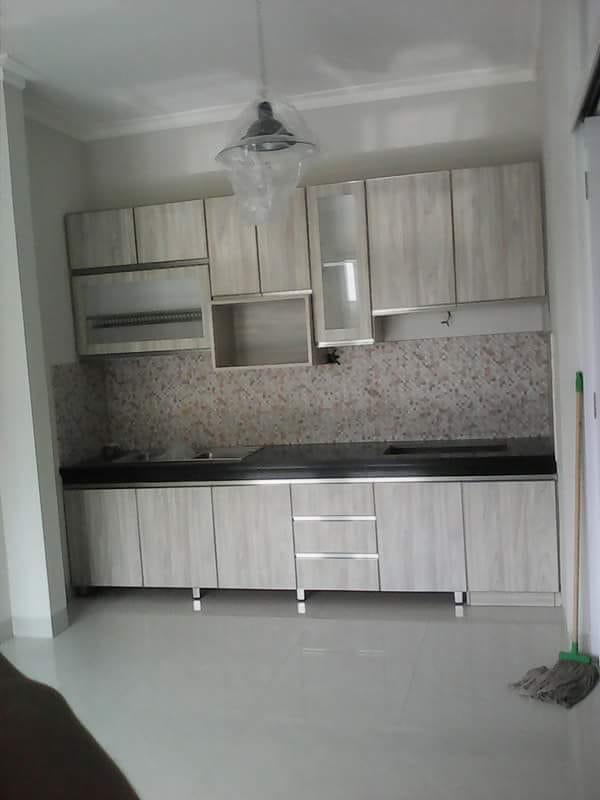 Harga Kitchen Set Bekasi