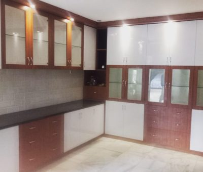 Jasa Kitchen Set Murah Bekasi