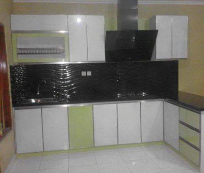 Jual Kitchen Set Bekasi