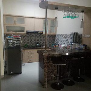 Kitchen Set Aluminium Bekasi