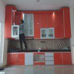 Kitchen Set Minimalis Bekasi - Kitchen Set Aluminium Bekasi