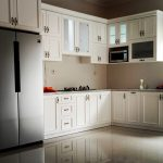 Kitchen Set Minimalis Bekasi - Jual Kitchen Set Bekasi
