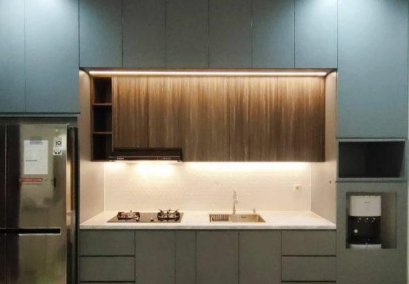 kitchen set cibitung