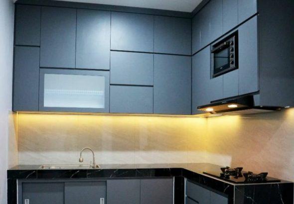 kitchen set tambun bekasi