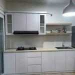 Kitchen Set Cafe Minimalis